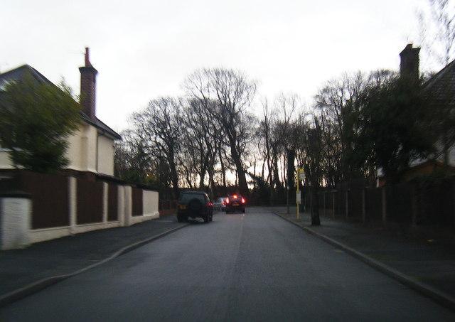 Glenwood Drive