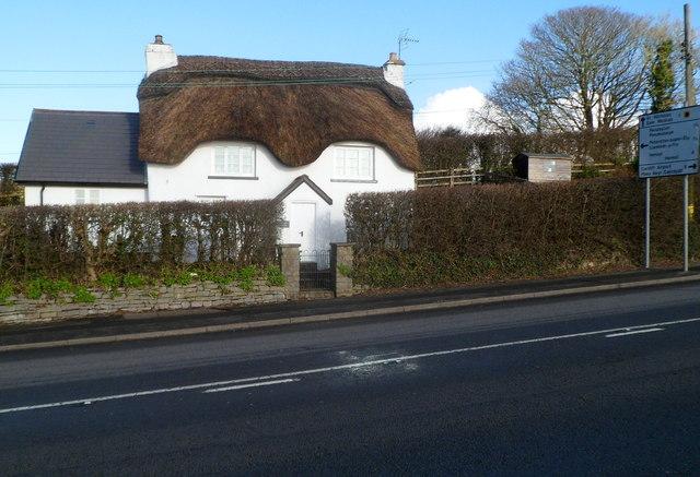 Sheepcourt Cottage, Bonvilston