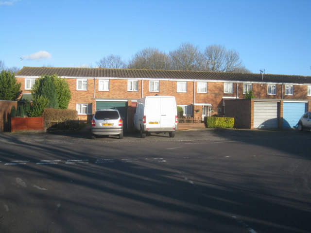 Attwood Close / Knight Street
