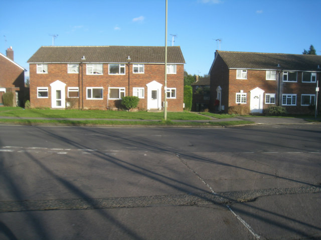 Stukeley Road / Penrith Road