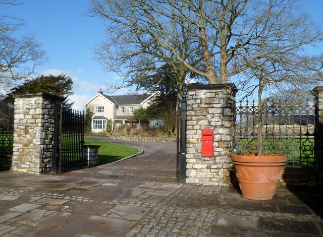 Court Farm, Bonvilston