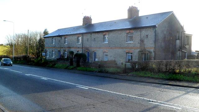 Sheep Court Cottages, Bonvilston