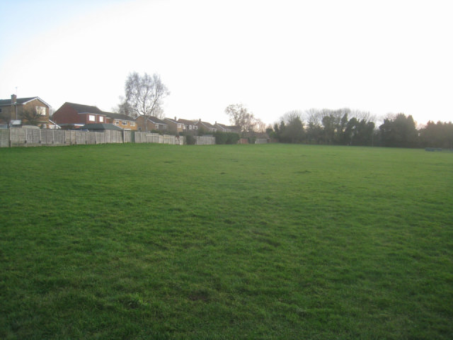 Open area in Cranbourne