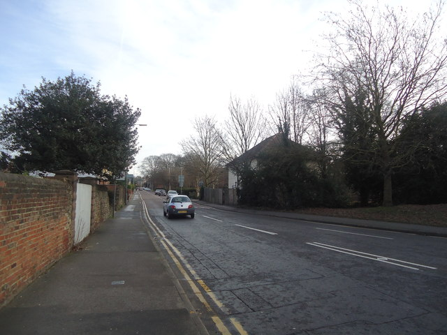 York Road, Guildford