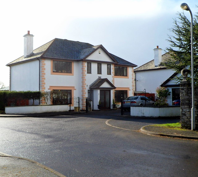 Number 2 The Old Forge, Bonvilston