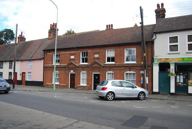 Smilax House
