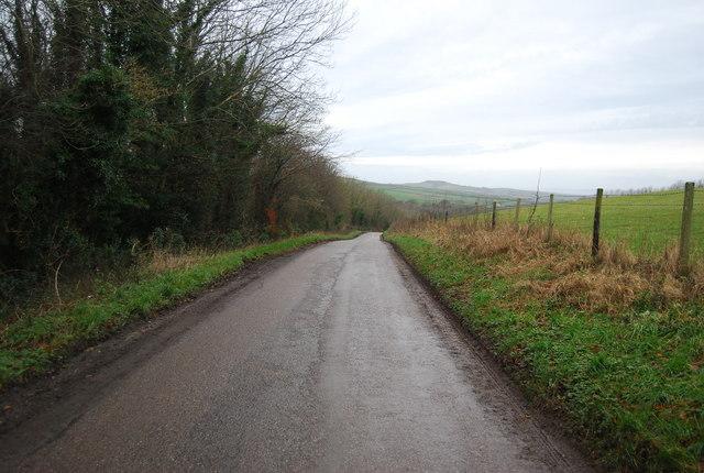 Longland's Lane