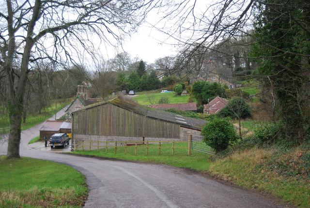 Littlebredy Farm