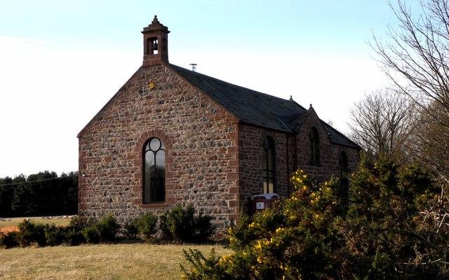 Croy Free Church of Scotland