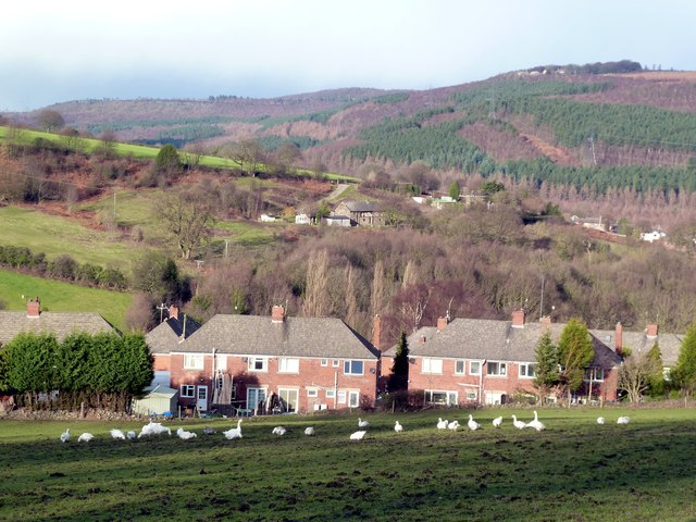 The Don Valley at Oughtibridge