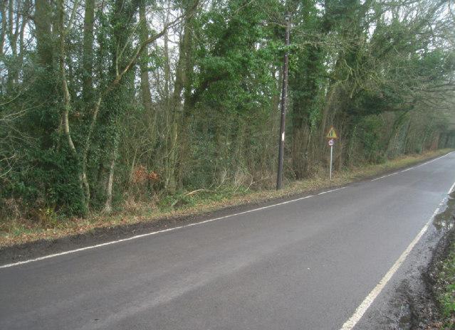 Wolverton Road