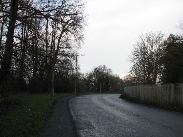 West Shore Road