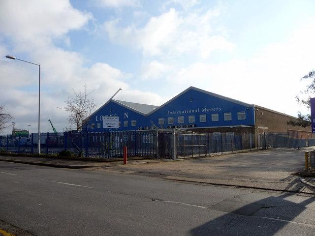 Industrial Unit, Freshwater Road, Chadwell Heath