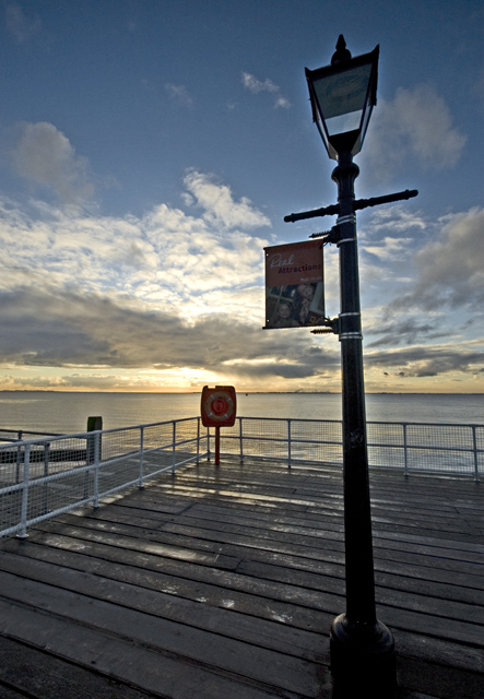 Victoria Pier, Hull
