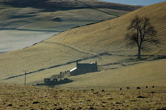 Longcote farm