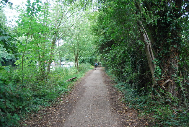 Medway Valley Walk