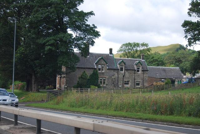 Glenabuck Lodge