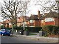 TQ2389 : Brampton Grove, NW4 (2) by Mike Quinn