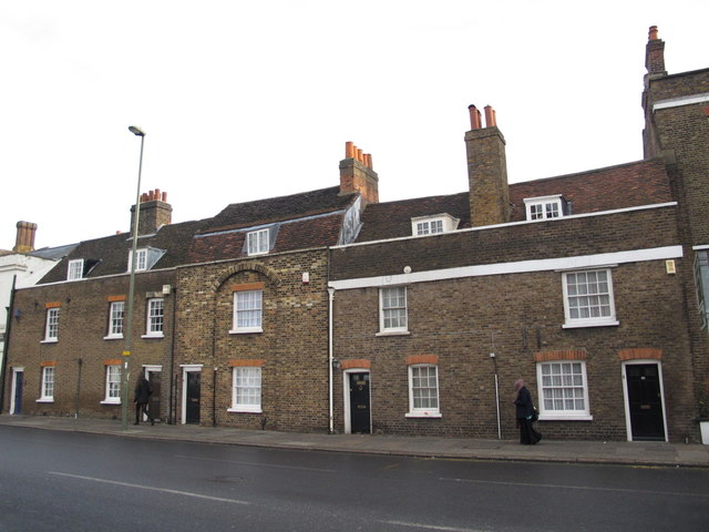 The Burroughs, NW4 (4)