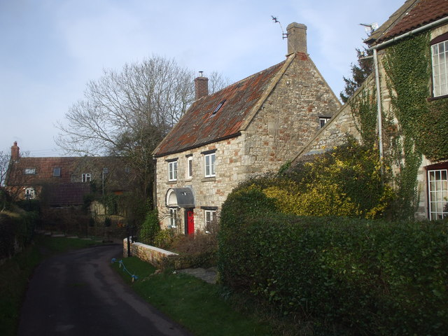 Cottages, Chelwood