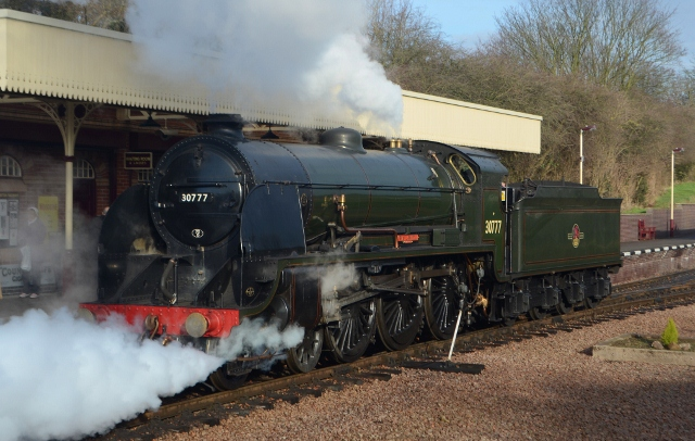 Sir Lamiel at Leicester North