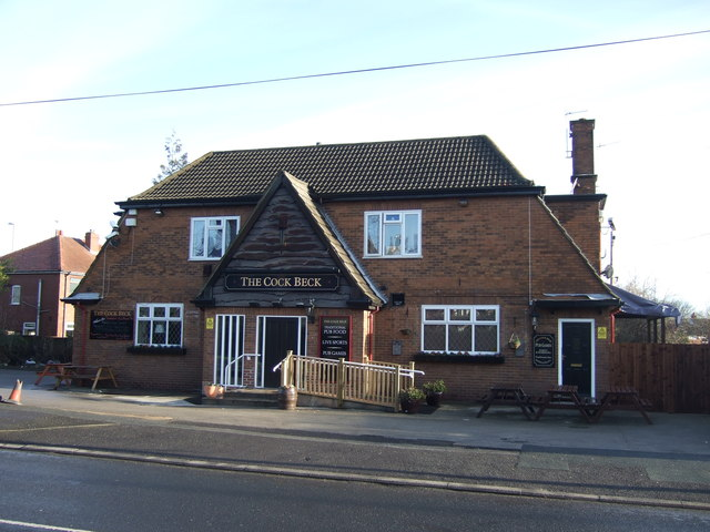 The Cock Beck Public House