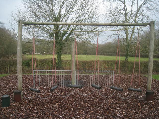 Wolverton Playing Field
