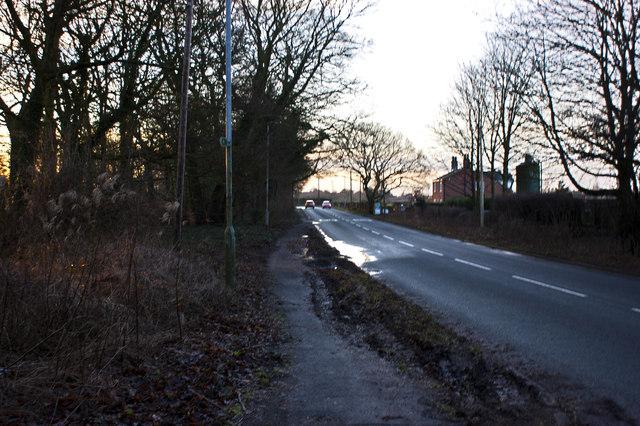 Southworth Road