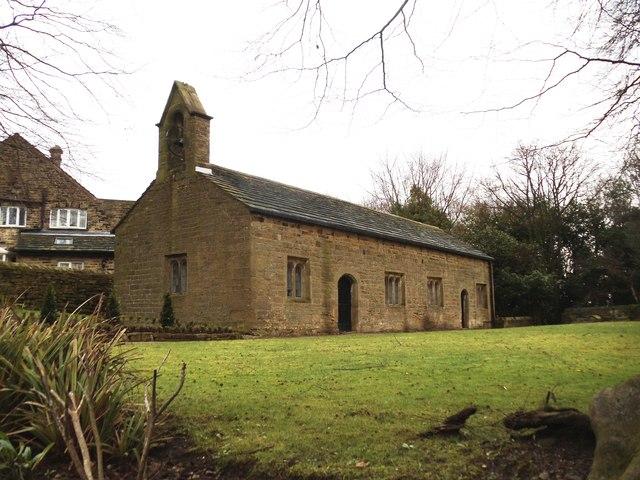 Bramhope Puritan Chapel