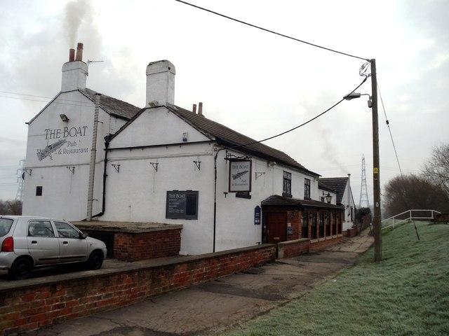 The Boat Inn, Allerton Bywater