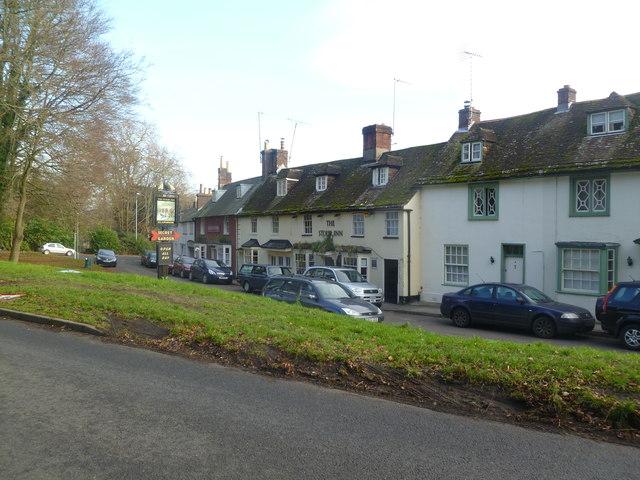 Blandford St Mary, The Stour Inn