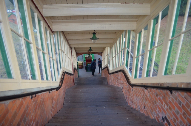 Rothley Entrance