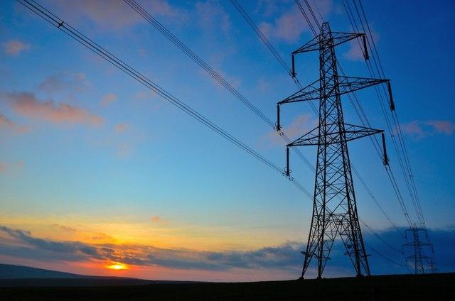 Kingston Russell: Nearby Pylons