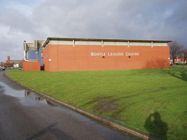 Bootle Leisure Centre