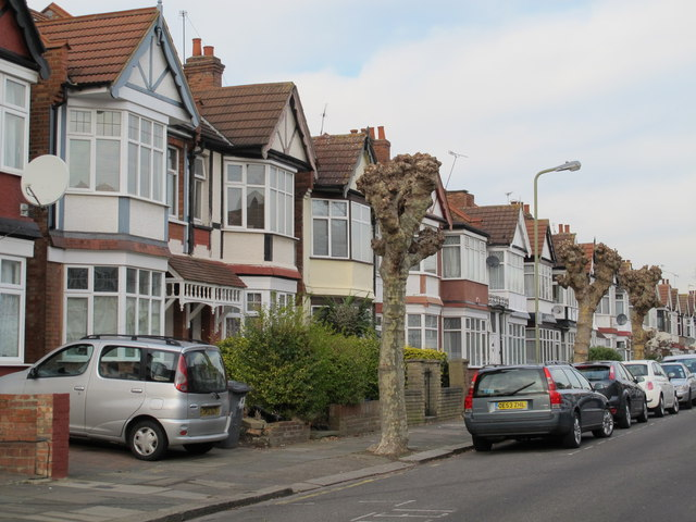 Audley Road, NW4 (2)