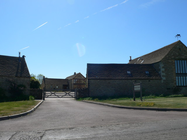 Bidfield Farm
