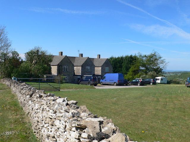 Bidfield Cottages