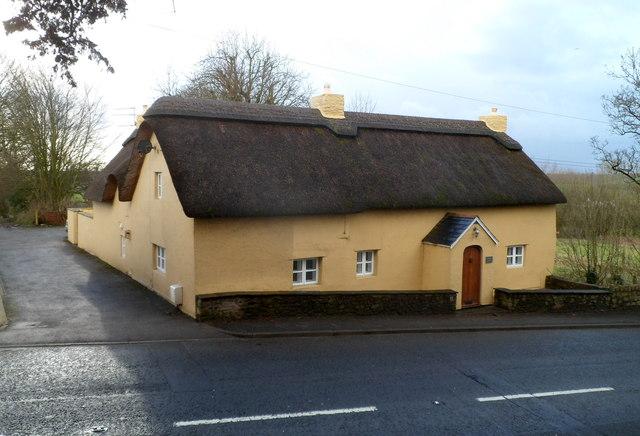 Church Cottage, Bonvilston