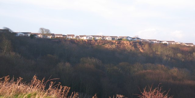 Desirable seaside properties?