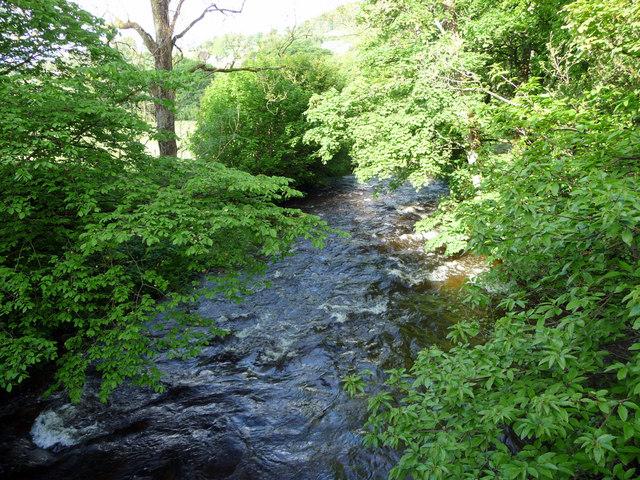 Trout Beck, Troutbeck, Cumbria