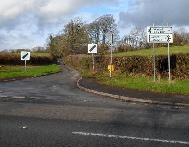 Redway Road, Bonvilston