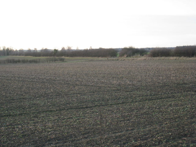 View from Rugged Butts Lane