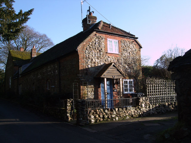 Candlemas Cottage, Aldbourne
