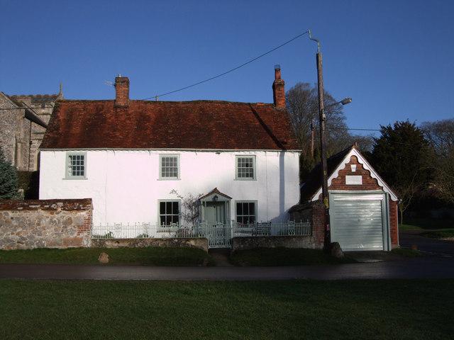Cottage, Aldbourne