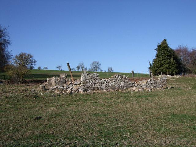 Old Barn, near Aldbourne