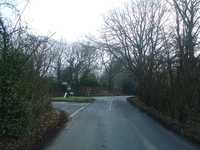 High Cross Road, Ivy Hatch