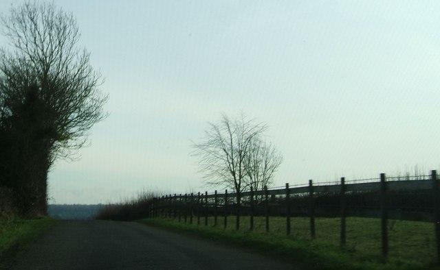 Sundayshill Lane