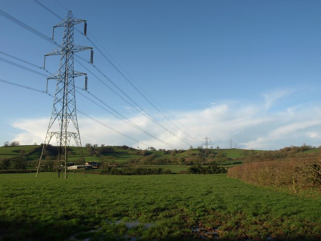 Field near Curscombe