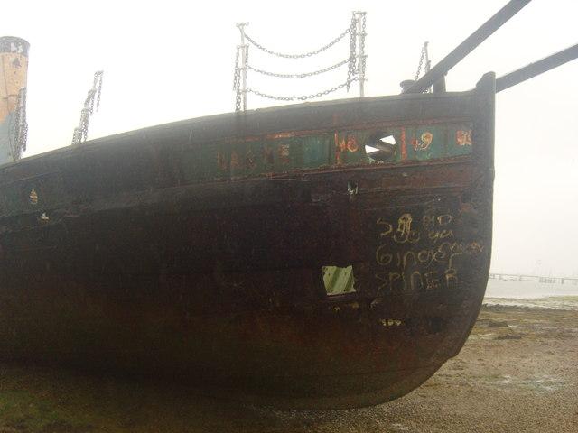 Vadne - starboard