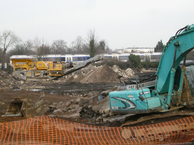 Ford's Foundry 17 January 2012 (2)